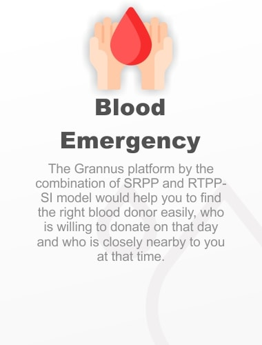 Blood Emergency